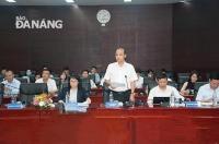 Đà Nẵng mong muốn JICA hỗ trợ thực hiện nghiên cứu tiền khả thi dự án Bến cảng Liên Chiểu