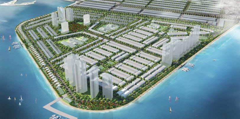 KĐT Vịnh Thuận Phước Đà Nẵng